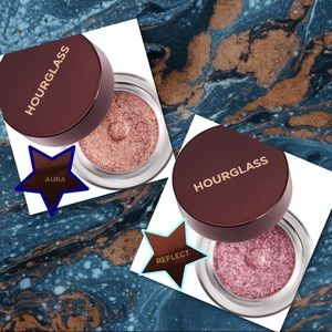 HOURGLASS Scattered Light Glitter Shadow
